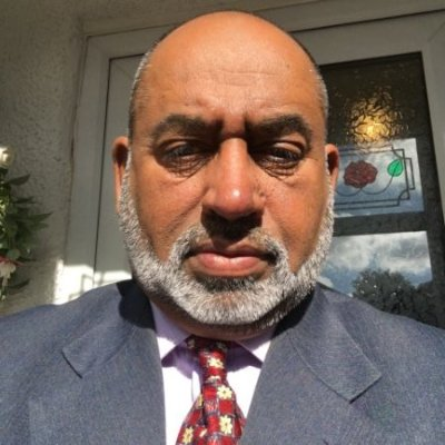 Mohammed Zubair
