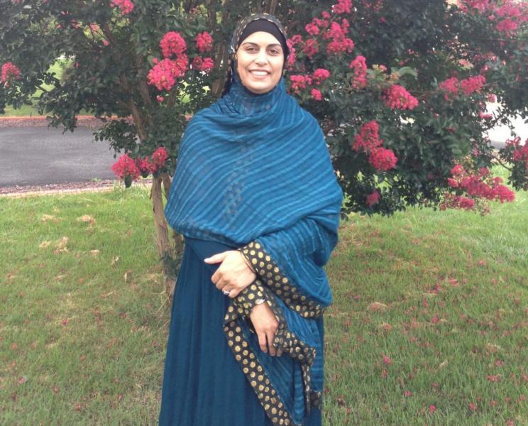Rohina Shahid